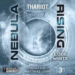 Nebula Rising 3 von Kühner,  Anna-Lena, Lühn,  Matthias, Thariot
