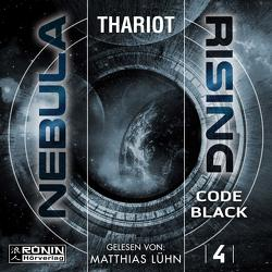 Nebula Rising 4 von Kühner,  Anna-Lena, Lühn,  Matthias, Thariot