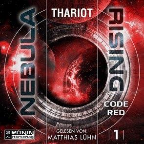 Nebula Rising von Lühn,  Matthias, Thariot