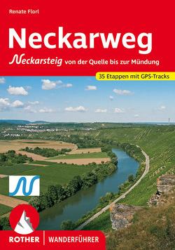 Neckarweg von Florl,  Renate