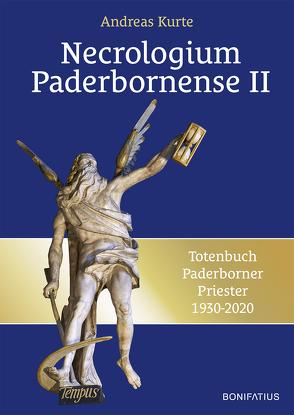 Necrologium Paderbornense II von Kurte,  Andreas