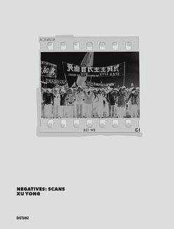 Negative Scan von Goodrow,  Gérard A, Yang,  Shu, Yong,  Xu