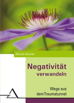 Negativität verwandeln von Danner,  Dennis