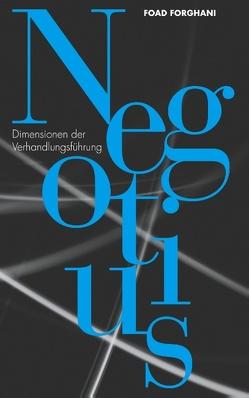 Negotius von Forghani,  Foad