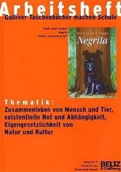 Negrita – Arbeitsheft von Koenen,  Marlies