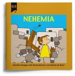 Nehemia von Boer,  Michel de, Doggen,  Annette