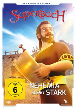 Nehemia bleibt stark