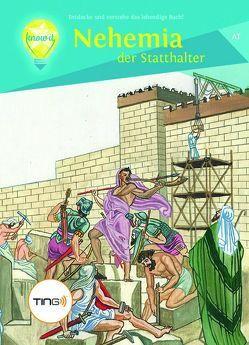 Nehemia der Statthalter von Frank,  Nelli, Steinke,  Alexander