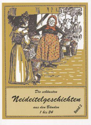 Neideietel-Sammelband Nr. 2