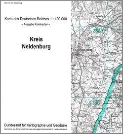 Neidenburg