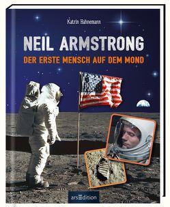 Neil Armstrong von Hahnemann,  Katrin, Mayer,  Uwe