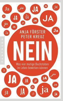 NEIN von Förster,  Anja, Kreuz,  Peter