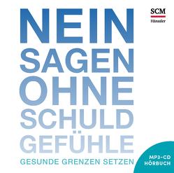 Nein sagen ohne Schuldgefühle – Hörbuch (MP3) von Cloud,  Henry, Falk,  Martin, Townsend,  John