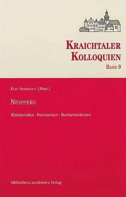 Neipperg von Andermann,  Kurt