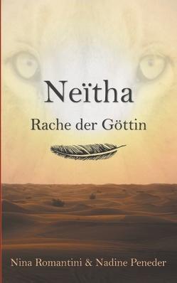 Neïtha von Peneder,  Nadine, Romantini,  Nina