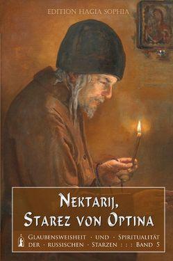 Nektarij, Starez von Optina von Achziger,  Alexander