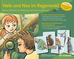 Nele und Noa im Regenwald von Cimeli,  Patrizia, Neuenschwander,  Regula, Roebers,  Claudia M., Röthlisberger,  Marianne