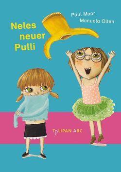 Neles neuer Pulli von Maar,  Paul, Olten,  Manuela
