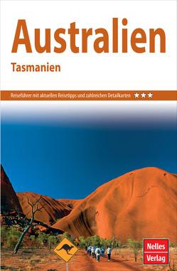 Nelles Guide Reiseführer Australien – Tasmanien