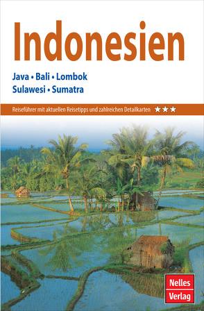 Nelles Guide Reiseführer Indonesien