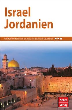 Nelles Guide Reiseführer Israel – Jordanien