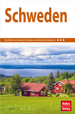 Nelles Guide Reiseführer Schweden