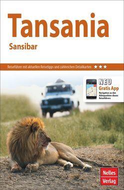 Nelles Guide Reiseführer Tansania – Sansibar