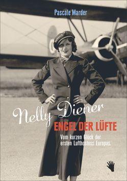 Nelly Diener. von Marder,  Pascale