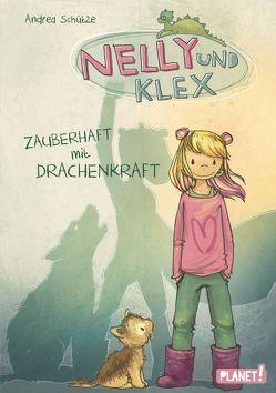 Nelly und Klex von Schütze,  Andrea, Tourlonias,  Joelle