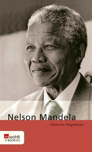 Nelson Mandela von Hagemann,  Albrecht