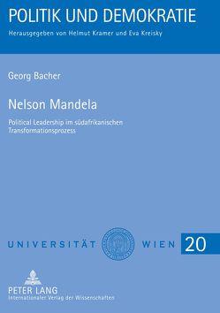 Nelson Mandela von Bacher,  Georg