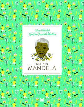 Nelson Mandela von Eschenhagen,  Bettina, Thomas,  Isabel, Warren,  Hannah