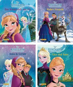 Disney Die Eiskönigin – Völlig unverfroren 1-4 von Disney Enterprises,  Inc.,  Inc.