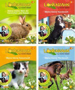 Nelson Mini-Bücher: Löwenzahn 17-20