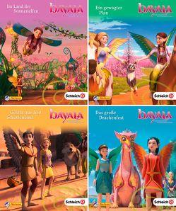 Nelson Mini-Bücher: bayala – Das magische Elfenabenteuer 1-4