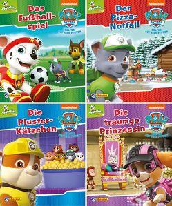 Nelson Mini-Bücher: PAW Patrol 9-12