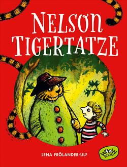Nelson Tigertatze von Frölander-Ulf,  Lena, Onkels,  Sarah