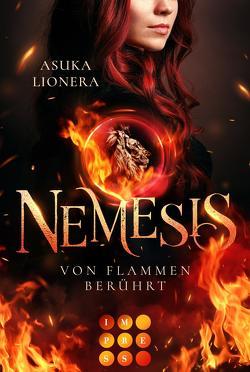 Nemesis 1: Von Flammen berührt von Lionera,  Asuka
