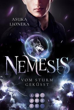 Nemesis 2: Vom Sturm geküsst von Lionera,  Asuka