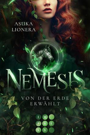 Nemesis 3: Von der Erde erwählt von Lionera,  Asuka