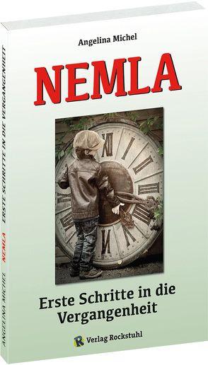 NEMLA von Michel, Angelina, Rockstuhl, Harald