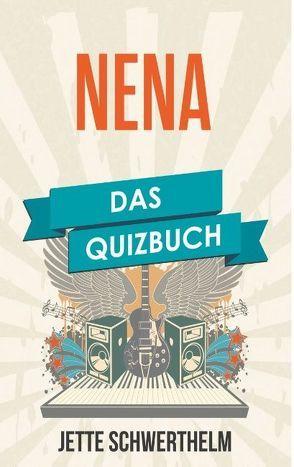 Nena von Schwerthelm,  Jette