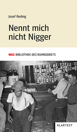 Nennt mich nicht Nigger von Reding,  Josef