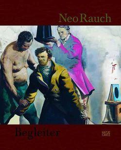 Neo Rauch von Schmidt,  Hans-Werner, Schwenk,  Bernhart
