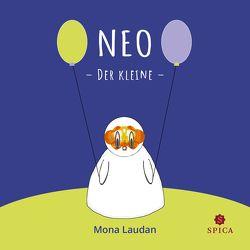 Neo von Laudan,  Mona