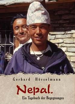 Nepal von Hörselmann,  Gerhard