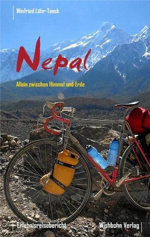 Nepal von Lühr-Tanck,  Winfried