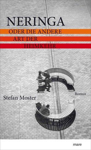 Neringa von Moster,  Stefan