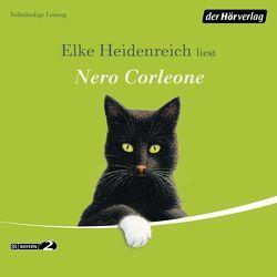 Nero Corleone von Heidenreich,  Elke, Schroeder,  Bernd