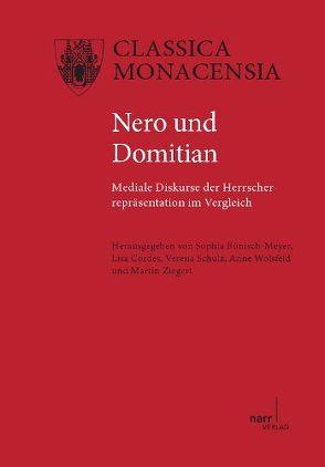 Nero und Domitian von Bönisch-Meyer,  Sophia, Cordes,  Lisa, Schulz,  Verena, Wolsfeld,  Anne, Ziegert,  Martin